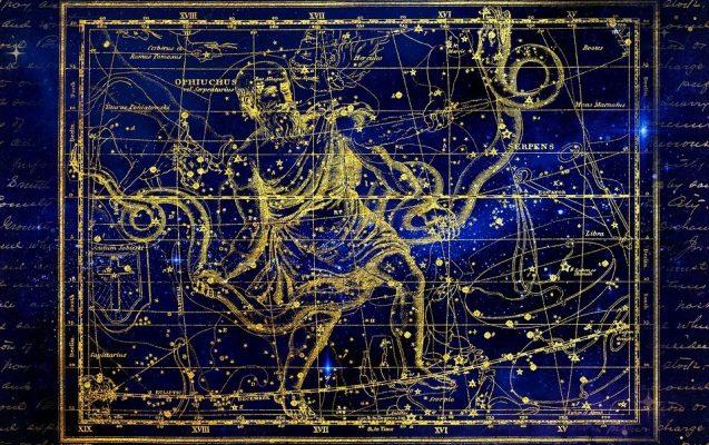 Serpentaire ou Ophiuchus Tout sur ce Nouveau Signe du Zodiaque Etoiles